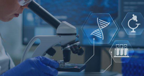 AI/ML applications in pharma